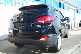 2013 Hyundai Tucson AWD Limited Bentleyville, Pennsylvania 17