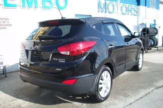 2013 Hyundai Tucson AWD Limited Bentleyville, Pennsylvania 56