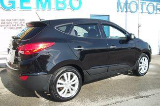 2013 Hyundai Tucson AWD Limited Bentleyville, Pennsylvania 33