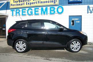 2013 Hyundai Tucson AWD Limited Bentleyville, Pennsylvania 23