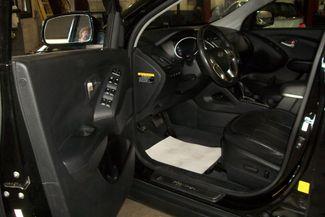2013 Hyundai Tucson AWD Limited Bentleyville, Pennsylvania 27