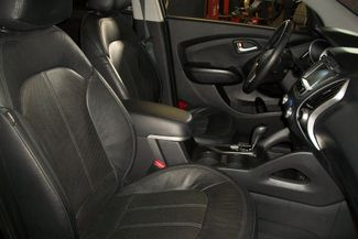 2013 Hyundai Tucson AWD Limited Bentleyville, Pennsylvania 14