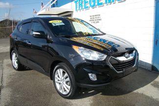 2013 Hyundai Tucson AWD Limited Bentleyville, Pennsylvania 15