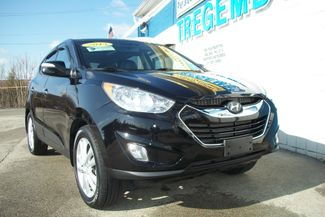 2013 Hyundai Tucson AWD Limited Bentleyville, Pennsylvania 28