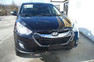 2013 Hyundai Tucson AWD Limited Bentleyville, Pennsylvania 45