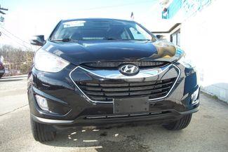 2013 Hyundai Tucson AWD Limited Bentleyville, Pennsylvania 48