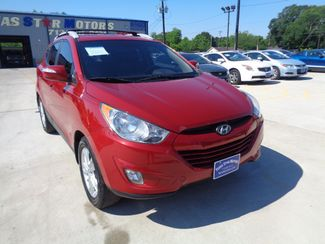 2013 Hyundai Tucson in Houston, TX