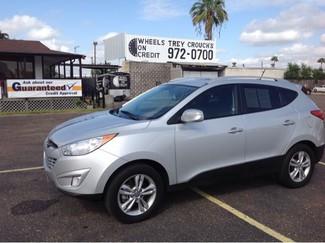 2013 Hyundai Tucson in McAllen,, Texas