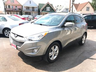2013 Hyundai Tucson GLS  city Wisconsin  Millennium Motor Sales  in Milwaukee, Wisconsin