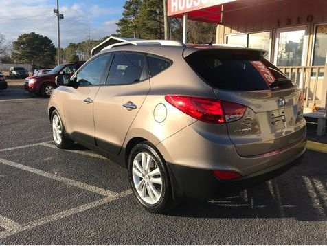 2013 Hyundai Tucson Limited | Myrtle Beach, South Carolina | Hudson Auto Sales in Myrtle Beach, South Carolina