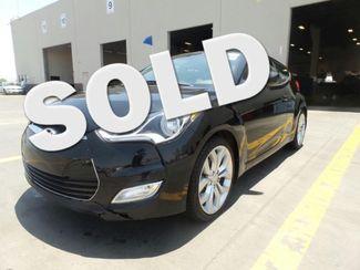 2013 Hyundai VELOS Base LINDON, UT