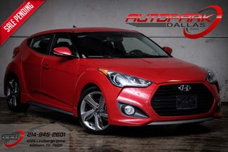 2013 Hyundai Veloster Turbo w/ Upgrades in Addison TX