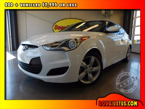 2013 Hyundai Veloster w/Gray Int in Airport Motor Mile ( Metro Knoxville ), TN