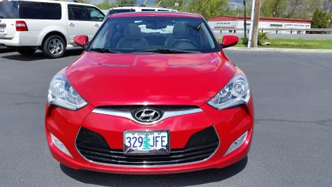 2013 Hyundai Veloster w/Gray Int | Ashland, OR | Ashland Motor Company in Ashland, OR