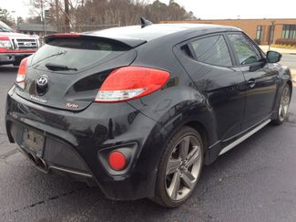 2013 Hyundai Veloster Turbo wBlack Int  city NC  Palace Auto Sales   in Charlotte, NC