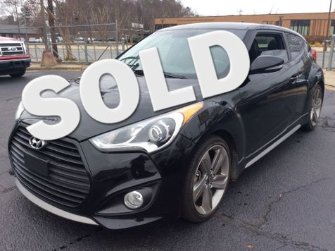 2013 Hyundai Veloster Turbo w/Black Int in Charlotte, NC