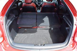 2013 Hyundai Veloster w/Black Int Encinitas, CA 11
