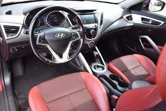 2013 Hyundai Veloster w/Black Int Encinitas, CA 13