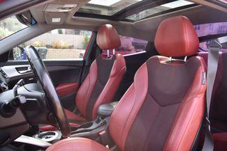 2013 Hyundai Veloster w/Black Int Encinitas, CA 14