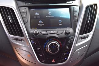 2013 Hyundai Veloster w/Black Int Encinitas, CA 18