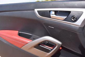 2013 Hyundai Veloster w/Black Int Encinitas, CA 25