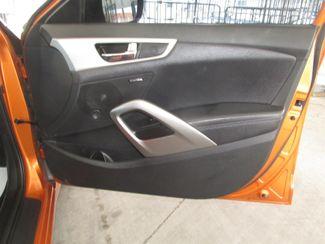 2013 Hyundai Veloster w/Black Int Gardena, California 13