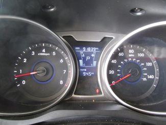 2013 Hyundai Veloster w/Black Int Gardena, California 5