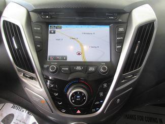 2013 Hyundai Veloster w/Black Int Gardena, California 6