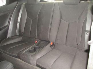 2013 Hyundai Veloster w/Black Int Gardena, California 10