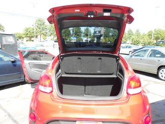 2013 Hyundai Veloster Turbo w/Black Int Memphis, Tennessee 19