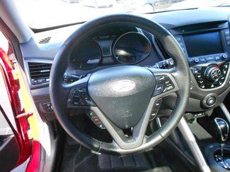 2013 Hyundai Veloster Turbo w/Black Int Memphis, Tennessee 7