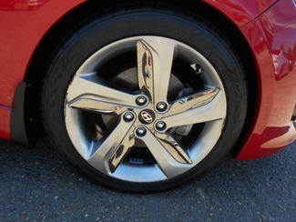 2013 Hyundai Veloster Turbo w/Black Int Memphis, Tennessee 44