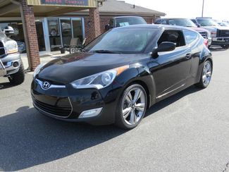 2013 Hyundai Veloster in Mooresville NC