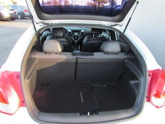 2013 Hyundai Veloster w/Black Int Sacramento, CA 13