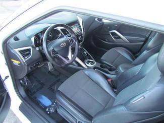 2013 Hyundai Veloster w/Black Int Sacramento, CA 15
