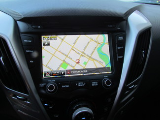 2013 Hyundai Veloster w/Black Int Sacramento, CA 18