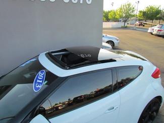 2013 Hyundai Veloster w/Black Int Sacramento, CA 22