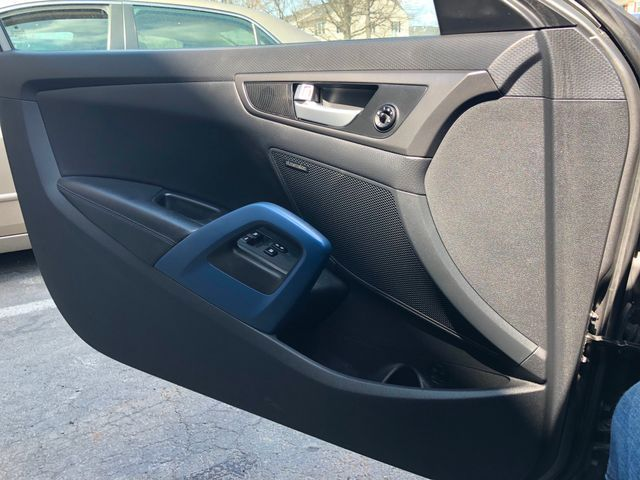 2013 Hyundai Veloster Turbo w/Blue Int Sterling, Virginia 15