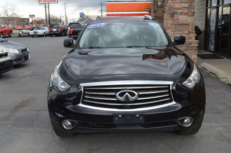 2013 Infiniti FX37  | Bountiful, UT | Antion Auto in Bountiful, UT