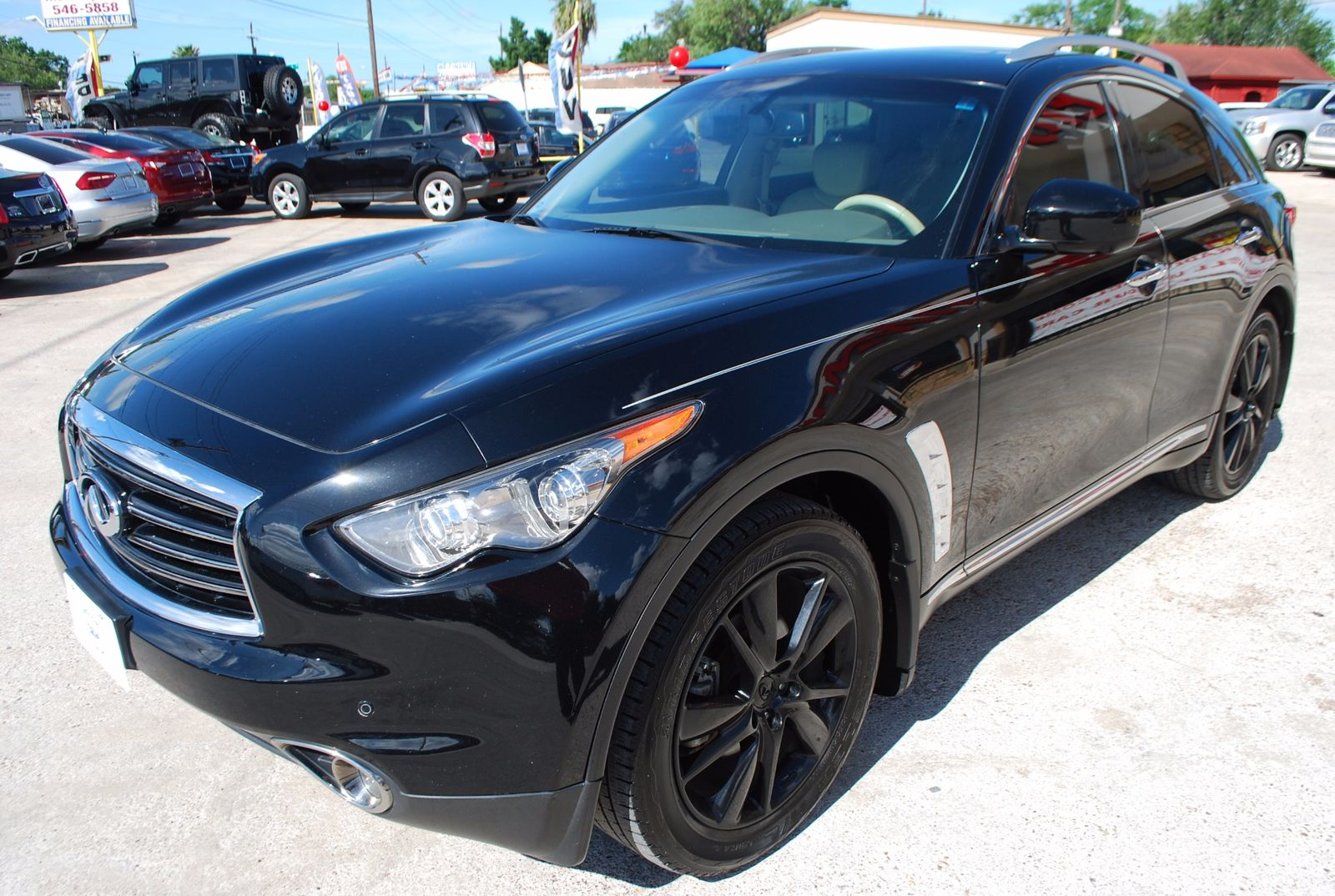2013 infiniti fx37 brownsville tx english motors 2013 infiniti fx37 brownsville tx english motors in brownsville vanachro Image collections