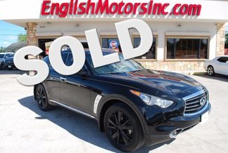 2013 Infiniti FX37 in Brownsville, TX