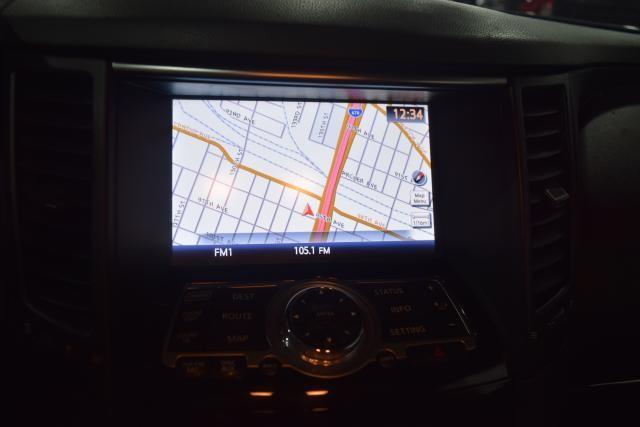 2013 Infiniti FX37 AWD 4dr Richmond Hill, New York 12