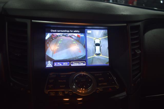 2013 Infiniti FX37 AWD 4dr Richmond Hill, New York 13