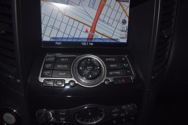 2013 Infiniti FX37 AWD 4dr Richmond Hill, New York 14
