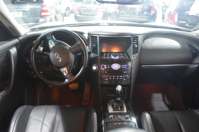 2013 Infiniti FX37 AWD 4dr Richmond Hill, New York 7