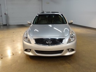 2013 Infiniti G37 Journey Little Rock, Arkansas 1