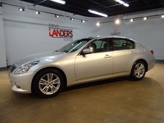 2013 Infiniti G37 Journey Little Rock, Arkansas 2