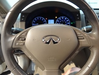 2013 Infiniti G37 Journey Little Rock, Arkansas 20