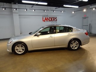 2013 Infiniti G37 Journey Little Rock, Arkansas 3