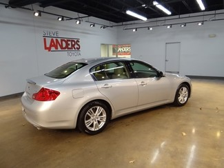 2013 Infiniti G37 Journey Little Rock, Arkansas 6
